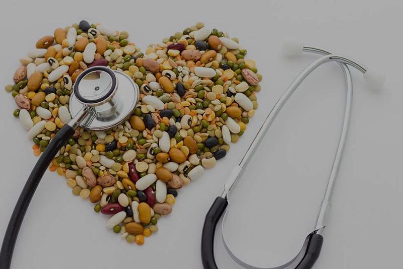 Veganstvo te može zaštititi od bolesti srca!