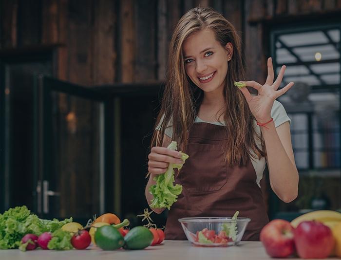 Nutricionisti i profesionalci specijalizovani za biljnu ishranu