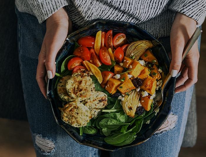 Veganski i bez glutena
